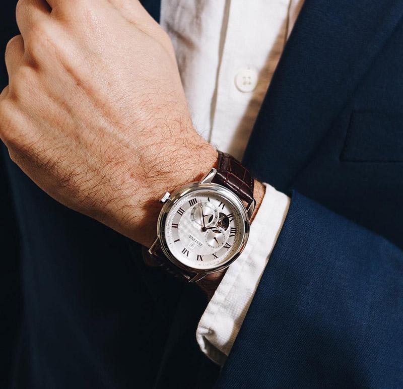 Festina Timepiece